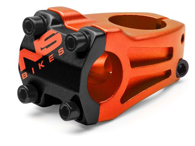 NS Bikes Chemical Vorbau Ø31,8mm orange